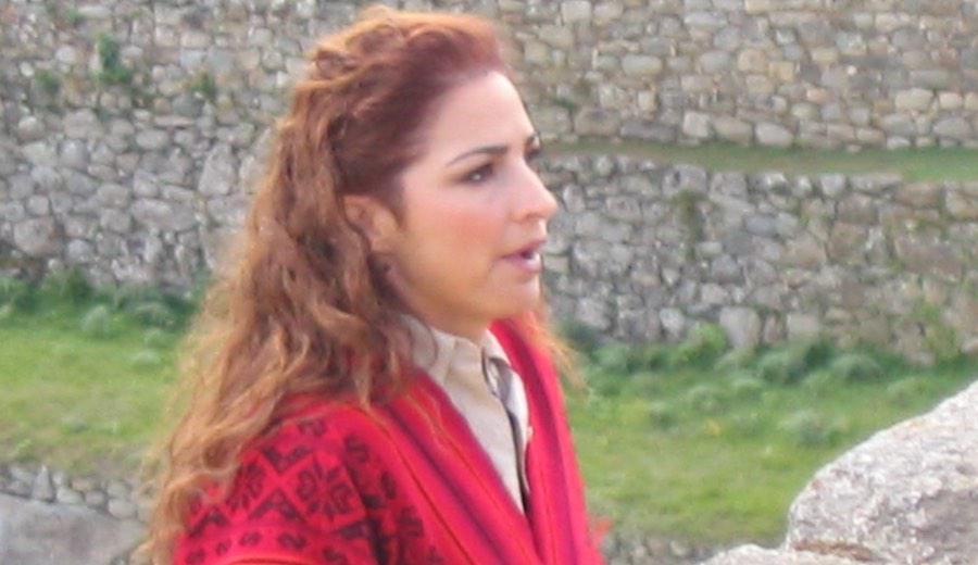 εστεφαν Alvarez | Gloria Estefan | NETFLIX Alvarez, Gloria Estefan, NETFLIX, One Day at a Time, Γκλόρια Εστέφαν, Μέρα με τη Μέρα