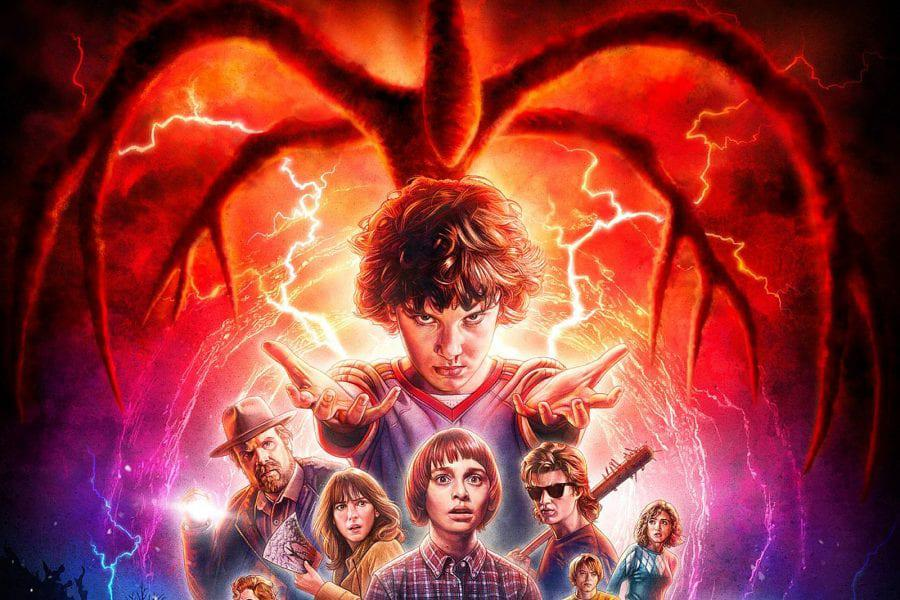 Stranger Things 3 autoplay video e1604757445255 comic | comics | dark horse comic, comics, dark horse, NETFLIX, Stranger Things