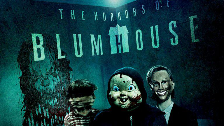 blumhouse AMAZON PRIME VIDEO | Blumhouse | horror AMAZON PRIME VIDEO, Blumhouse, horror