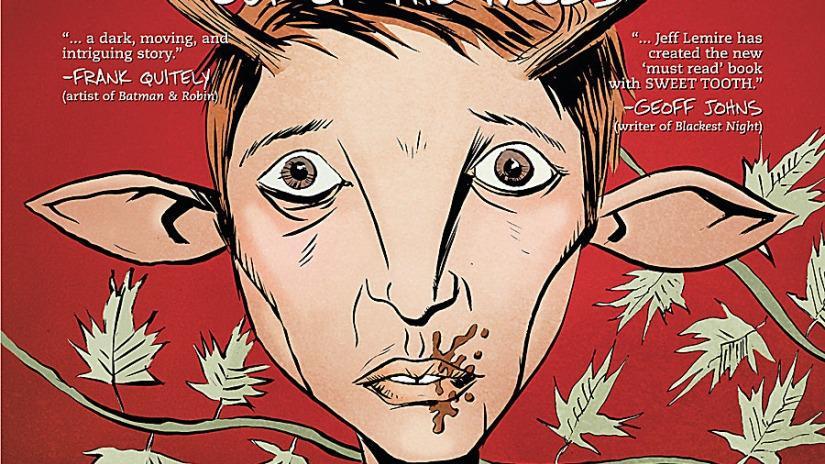 sweet tooth Hulu | Jim Mickle | Robert Downey Jr. Hulu, Jim Mickle, Robert Downey Jr., Sweet Tooth