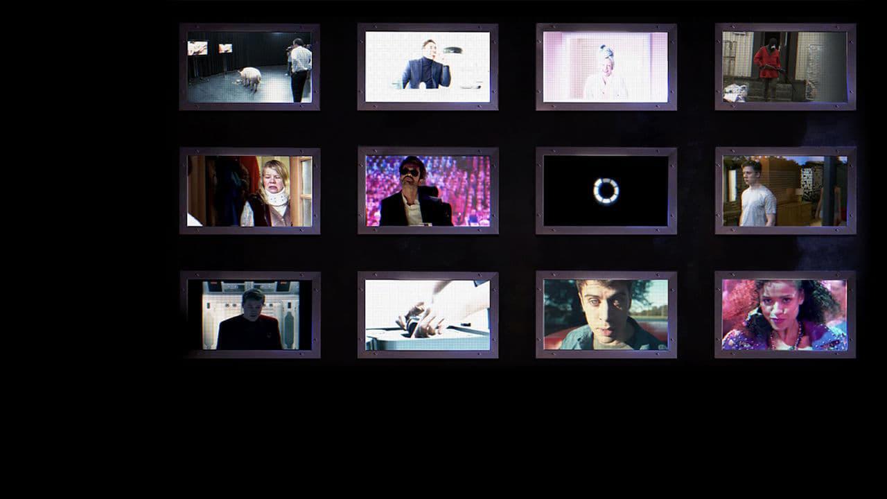 Bandersnatch Bandersnatch   black mirror   NETFLIX Bandersnatch, black mirror, NETFLIX