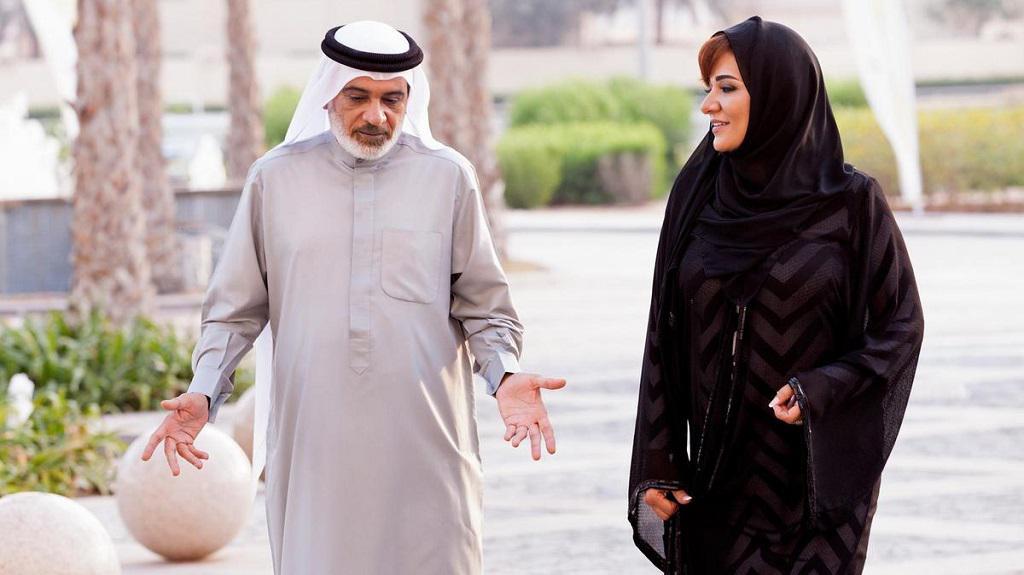 MG 2500 Mansour Alfeely Hasan and Malak Alkhaldy Fatima 1 Abu Dhabi | Heart of Justice | NETFLIX Abu Dhabi, Heart of Justice, NETFLIX