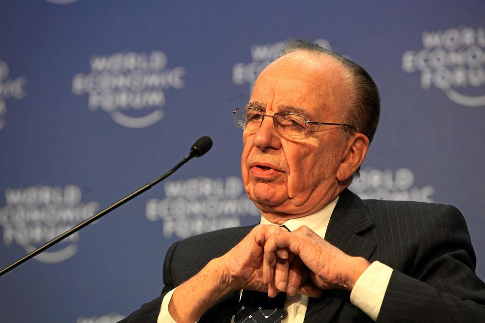 Rupert Murdoch 72 Films | BBC | The House of Assad 72 Films, BBC, The House of Assad, ΝΤΟΚΙΜΑΝΤΕΡ, Ρούπερτ Μέρντοχ
