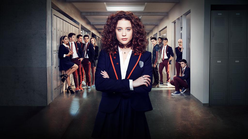 elite series binge watching | ELITE | MTV binge watching, ELITE, MTV, NETFLIX