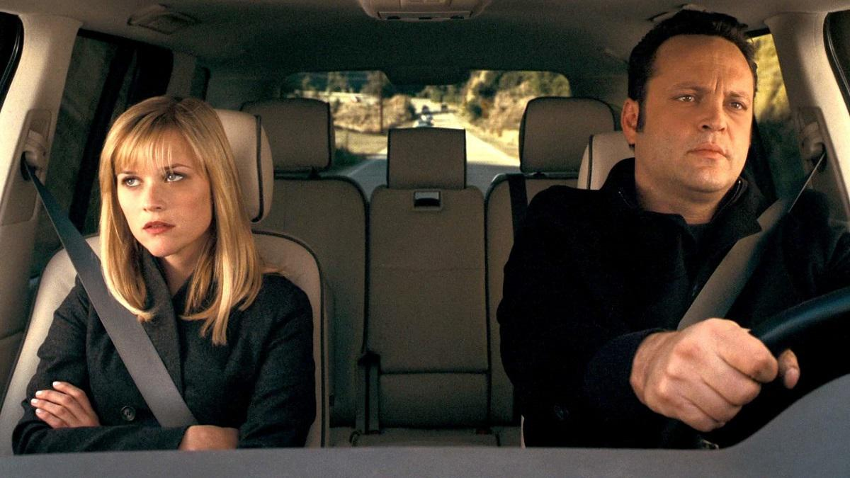 Four Christmases | Reese Witherspoon | Vince Vaughn Four Christmases, Reese Witherspoon, Vince Vaughn