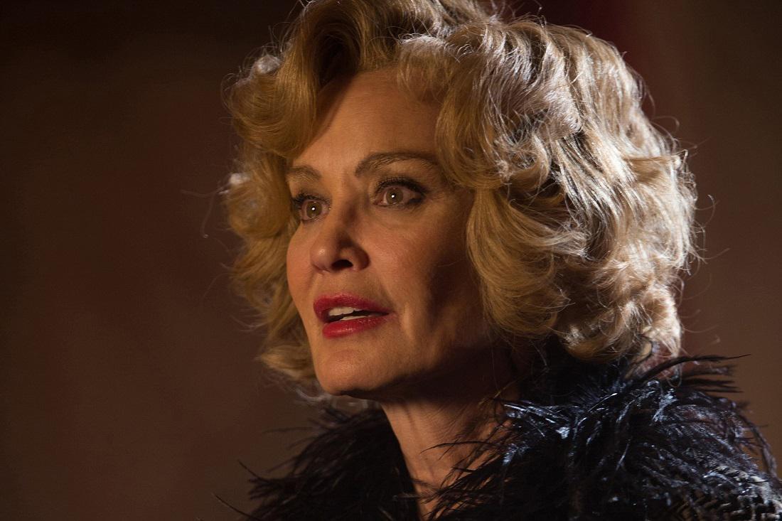 jessica lange american horror story goodbye Jessica Lange   NETFLIX   The Politician Jessica Lange, NETFLIX, The Politician