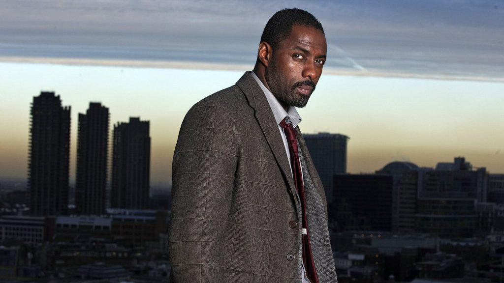 luther 2 e1546123495969 COSMOTE TV | Idris Elba | Luther COSMOTE TV, Idris Elba, Luther, Wunmi Mosaku