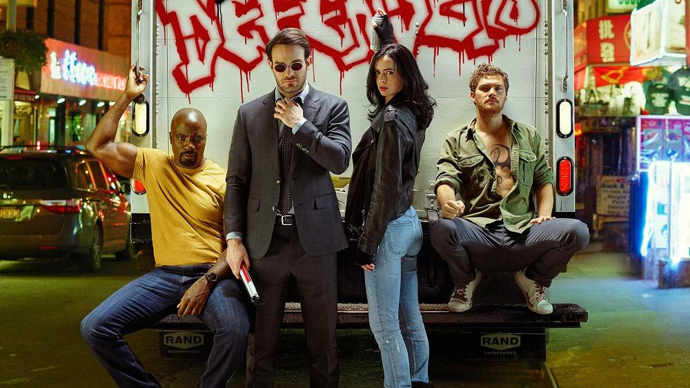 daredevil | DEFENDERS | Disney daredevil, DEFENDERS, Disney, iron fist, jessica jones, luke cage, NETFLIX