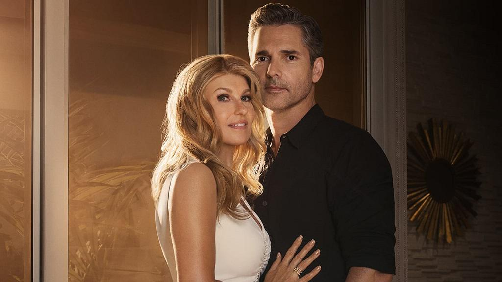 Dirty John 1 CONNIE BRITTON | Dirty John | Eric Bana CONNIE BRITTON, Dirty John, Eric Bana, Julia Garner, Juno Temple, NETFLIX, ΑΛΗΘΙΝΕΣ ΙΣΤΟΡΙΕΣ, Βρόμικος Τζον