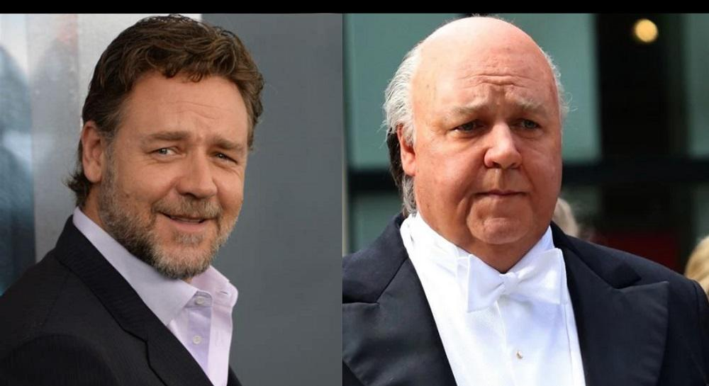 Russell Crowe Naomi Watts | Roger Ailes | Russell Crowe Naomi Watts, Roger Ailes, Russell Crowe, Sienna Miller, The Loudest Voice in the Room, ΑΛΗΘΙΝΕΣ ΙΣΤΟΡΙΕΣ