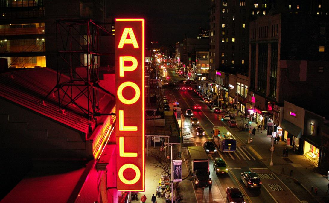 THEAPOLLO Apollo   Roger Ross Williams   Tribeca Apollo, Roger Ross Williams, Tribeca, Μουσική, ΝΤΟΚΙΜΑΝΤΕΡ, Φεστιβάλ, Φεστιβάλ Κινηματογράφου Tribeca