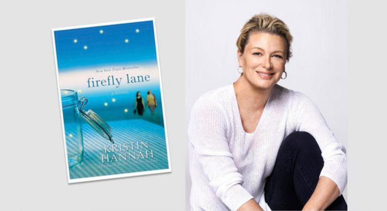 To βιβλίο «Firefly Lane» της Kristin Hannah γίνεται σειρά