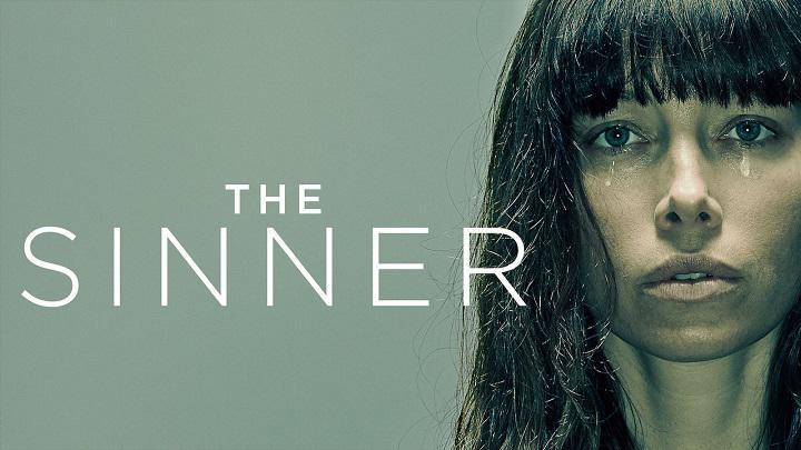 the sinner 1 THE SINNER THE SINNER