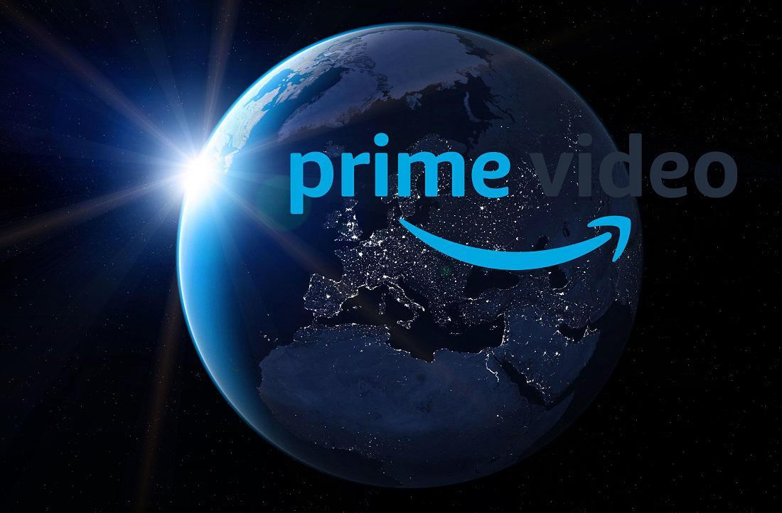 world AMAZON PRIME VIDEO   El Presidente   Jennifer Salke AMAZON PRIME VIDEO, El Presidente, Jennifer Salke, The Power, We Children of Bahnhof Zoo