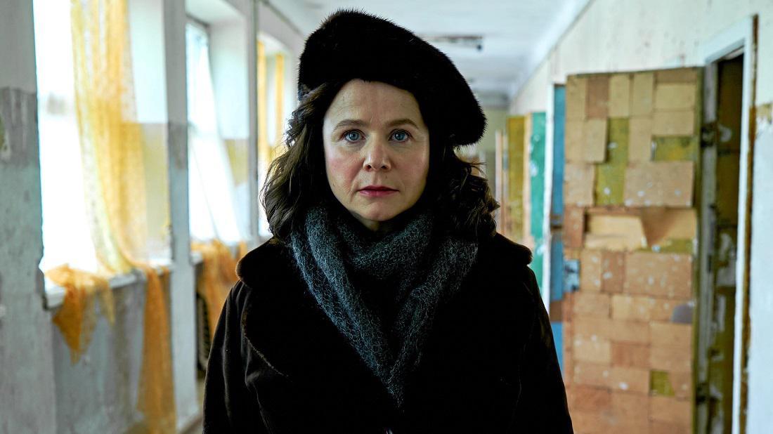 Chernobyl Chernobyl   Emily Watson   HBO Chernobyl, Emily Watson, HBO, Jared Harris, Sky, Stellan Skarsgård