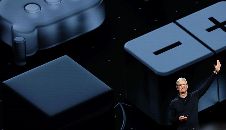 apple Apple TV+   streaming Apple TV+, streaming