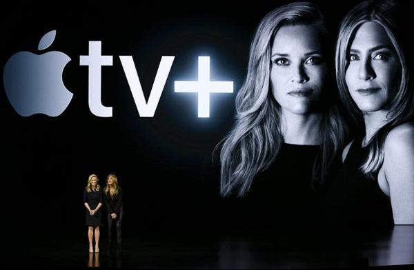 La Casa de Papel seizoen 3 1 Apple TV+ | GOSSIP | Jennifer Aniston Apple TV+, GOSSIP, Jennifer Aniston, Reese Witherspoon