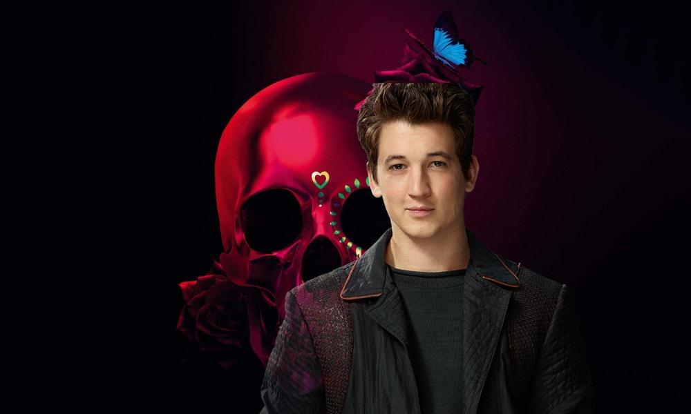 amazon AMAZON PRIME VIDEO | Ed Brubaker | Miles Teller AMAZON PRIME VIDEO, Ed Brubaker, Miles Teller, Nicolas Winding Refn, Too Old to Die Young