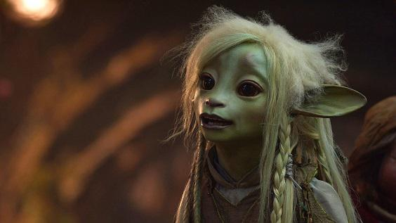 564 1 DARK CRYSTAL | Dark Crystal: Age of Resistance | NETFLIX DARK CRYSTAL, Dark Crystal: Age of Resistance, NETFLIX, Sigourney Weaver, Το Μυστηριώδες Κρύσταλλο: Η Εποχή της Αντίστασης