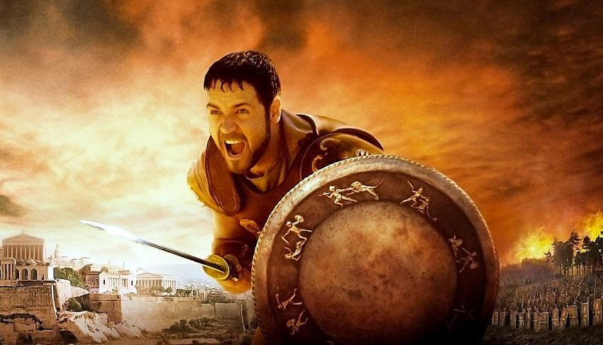 Gladiator HD1 GLADIATOR | GLADIATOR 2 | Ridley Scott GLADIATOR, GLADIATOR 2, Ridley Scott, ΜΟΝΟΜΑΧΟΣ, ΣΙΝΕΜΑ
