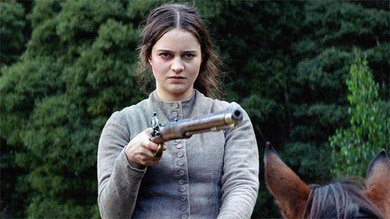 The Nightingale horror | The Nightingale | ΘΡΙΛΕΡ horror, The Nightingale, ΘΡΙΛΕΡ, κινηματογράφος, ΣΙΝΕΜΑ