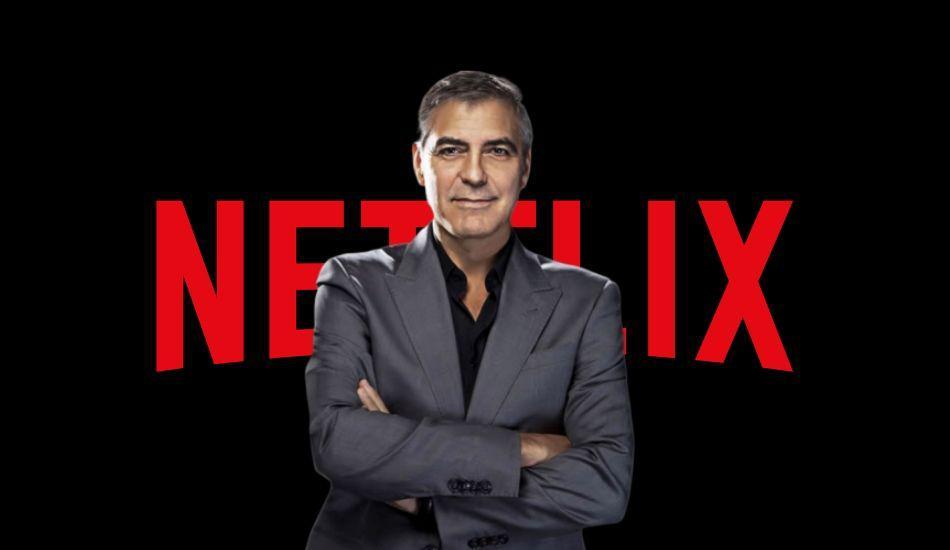 Untitled design 15 George Clooney | Good Morning | Lily Brooks-Dalton George Clooney, Good Morning, Lily Brooks-Dalton, Midnight, NETFLIX, ΚΛΟΥΝΕΥ