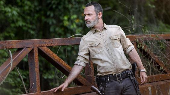 Comic-Con | Rick Grimes | The Walking Dead Comic-Con, Rick Grimes, The Walking Dead, trailer, ΣΙΝΕΜΑ