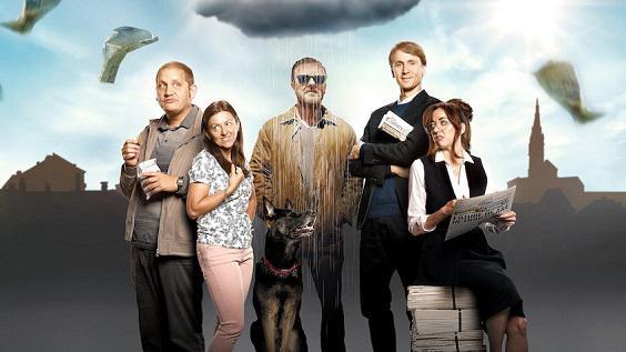 564 1 After Life | After Life 2 | NETFLIX After Life, After Life 2, NETFLIX, Ricky Gervais, Πάρ' το Αλλιώς