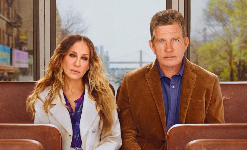 Divorce DIVORCE | HBO | Sarah Jessica Parker DIVORCE, HBO, Sarah Jessica Parker, διαζύγιο