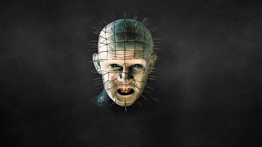Hellraiser Hellraiser | horror | IT Hellraiser, horror, IT, ΣΕΙΡΑ ΤΡΟΜΟΥ
