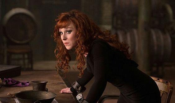 Rowena MacLeod Comic-Con | Dean Winchester | SUPERNATURAL Comic-Con, Dean Winchester, SUPERNATURAL, The CW, Winchester