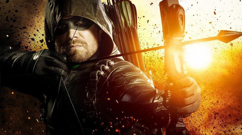 arrow Arrow | ARROW 8 | Tommy Merlyn Arrow, ARROW 8, Tommy Merlyn