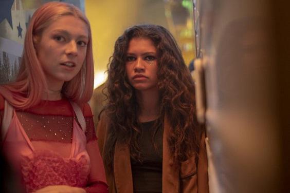 euphoria1 Euphoria | HBO | Zendaya Euphoria, HBO, Zendaya, ΑΝΑΝΕΩΘΗΚΕ