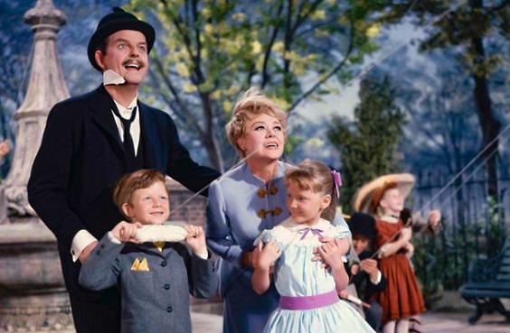 564 8 Dick Van Dyke | Julie Andrews | MARY POPPINS Dick Van Dyke, Julie Andrews, MARY POPPINS, ΑΛΗΘΙΝΕΣ ΙΣΤΟΡΙΕΣ, ΜΑΙΡΗ ΠΟΠΠΙΝΣ, ΜΕΡΙ ΠΟΠΙΝΣ, ΣΙΝΕΜΑ