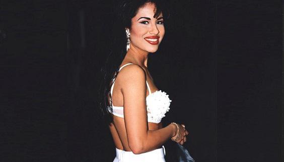 Selena Quintanilla «Selena: The Series» | NETFLIX | news «Selena: The Series», NETFLIX, news, SELENA, Selena Quintanilla, ΣΕΙΡΕΣ NETFLIX