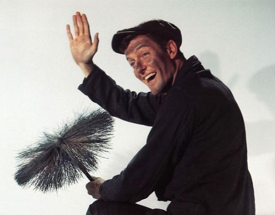 bert Dick Van Dyke | Julie Andrews | MARY POPPINS Dick Van Dyke, Julie Andrews, MARY POPPINS, ΑΛΗΘΙΝΕΣ ΙΣΤΟΡΙΕΣ, ΜΑΙΡΗ ΠΟΠΠΙΝΣ, ΜΕΡΙ ΠΟΠΙΝΣ, ΣΙΝΕΜΑ