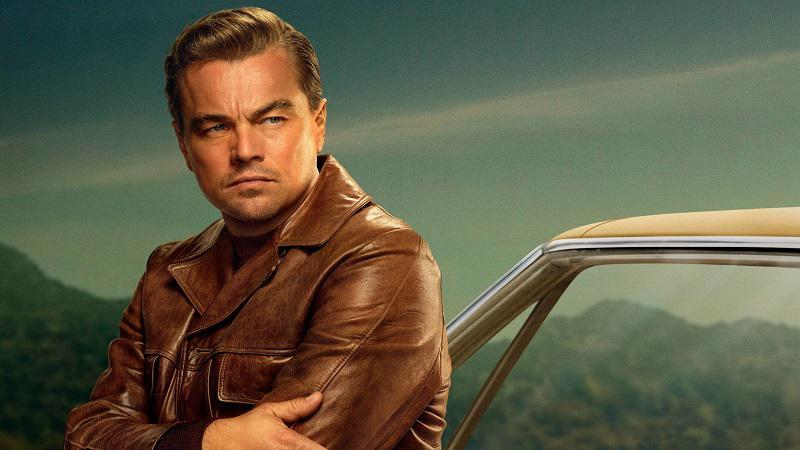 dicaprioo Tarantino Tarantino