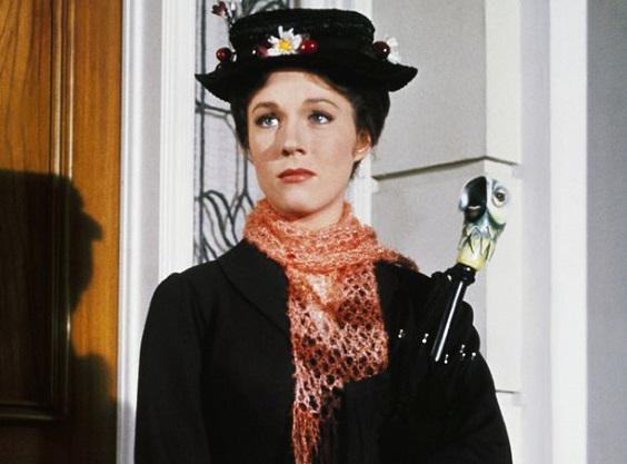 mary Dick Van Dyke | Julie Andrews | MARY POPPINS Dick Van Dyke, Julie Andrews, MARY POPPINS, ΑΛΗΘΙΝΕΣ ΙΣΤΟΡΙΕΣ, ΜΑΙΡΗ ΠΟΠΠΙΝΣ, ΜΕΡΙ ΠΟΠΙΝΣ, ΣΙΝΕΜΑ