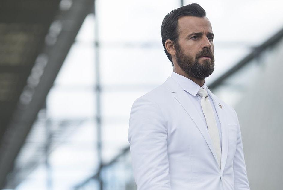 Justin Apple TV+ | Justin Theroux | Mosquito Coast Apple TV+, Justin Theroux, Mosquito Coast, Η ακτή του κουνουπιού