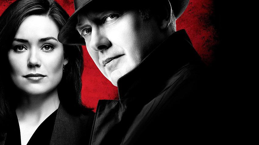 "blacklist NBC | Raymond ""Red"" Reddington 
