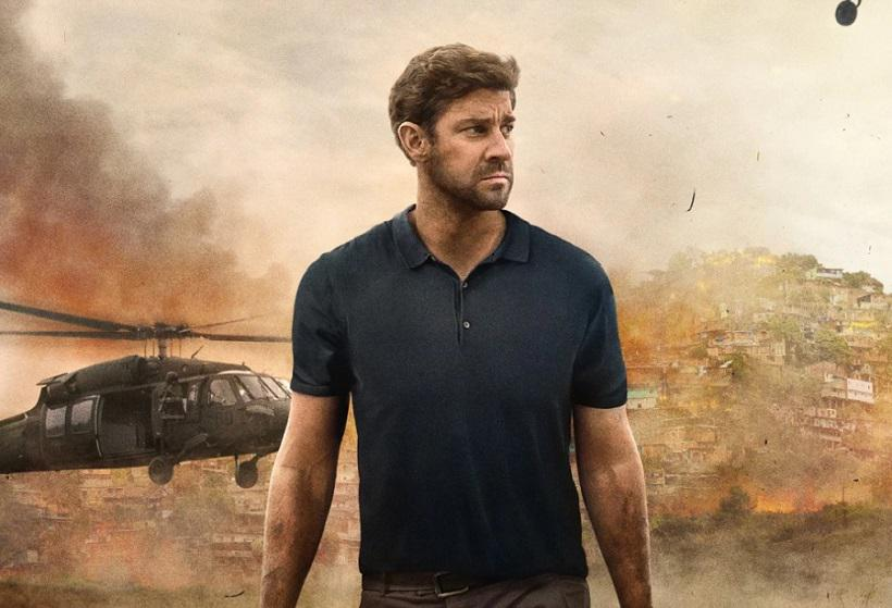 jack ryan AMAZON PRIME VIDEO | Jack Ryan | Tom Clancy's Jack Ryan AMAZON PRIME VIDEO, Jack Ryan, Tom Clancy's Jack Ryan, ΤΖΑΚ ΡΑΙΑΝ