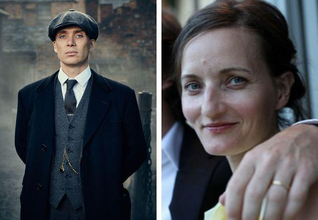 6 3 Ada Thorne   Annabelle Wallis   Cillian Murphy Ada Thorne, Annabelle Wallis, Cillian Murphy, Finn Cole, Grace Burgess, Helen McCrory, Kate Phillips, Linda Shelby, Michael Gray, Oswald Mosley, Peaky Blinders, Polly Gray, Sam Claflin, Sophie Rundle, Tommy Shelby