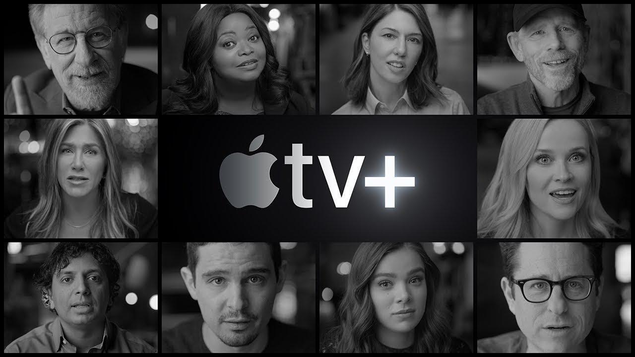 Apple TV Dickinson Dickinson