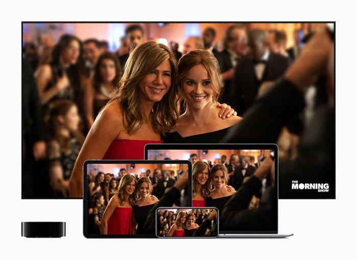 Apple tv plus launches november 1 the morning show screens 091019 big.jpg.large Apple TV+ | APPLE TV+ VS NETFLIX | NETFLIX Apple TV+, APPLE TV+ VS NETFLIX, NETFLIX