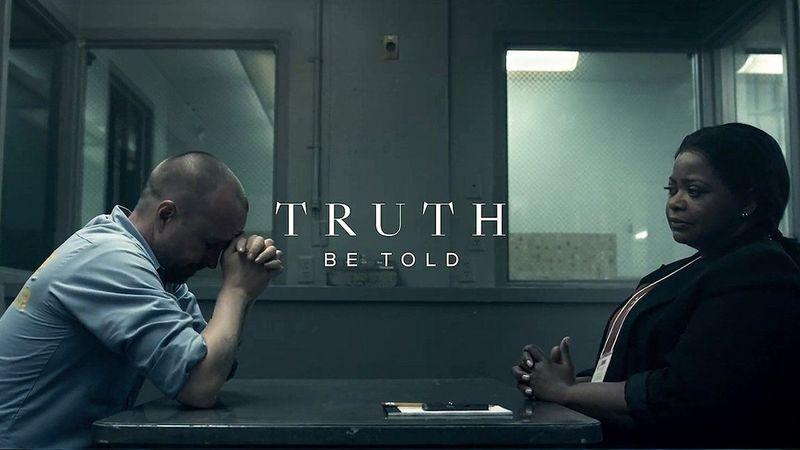Lizzy Caplan Aaron Paul | Apple TV+ | Are You Sleeping Aaron Paul, Apple TV+, Are You Sleeping, Lizzy Caplan, Octavia Spencer, Truth Be Told, βιβλίο