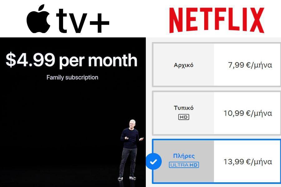 Untitled design 47 Apple TV+ | APPLE TV+ VS NETFLIX | NETFLIX Apple TV+, APPLE TV+ VS NETFLIX, NETFLIX