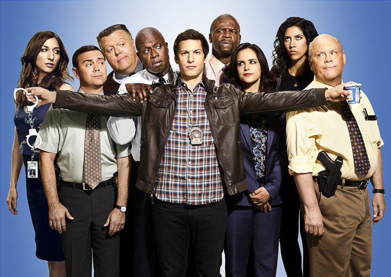 Brooklyn Nine Nine Brooklyn Nine-Nine | Brooklyn Nine-Nine 7 | NBC Brooklyn Nine-Nine, Brooklyn Nine-Nine 7, NBC, PERALTA, ΑΝΑΝΕΩΘΗΚΕ, ΤΖΕΙΚ ΠΕΡΑΛΤΑ