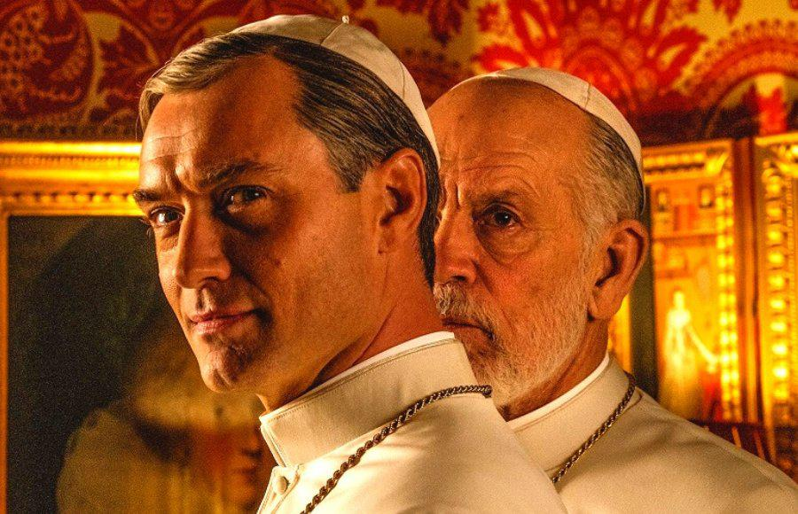 Untitled design 12 John Malkovich | Jude Law | The New Pope John Malkovich, Jude Law, The New Pope, The Young Pope, ΗΒΟ