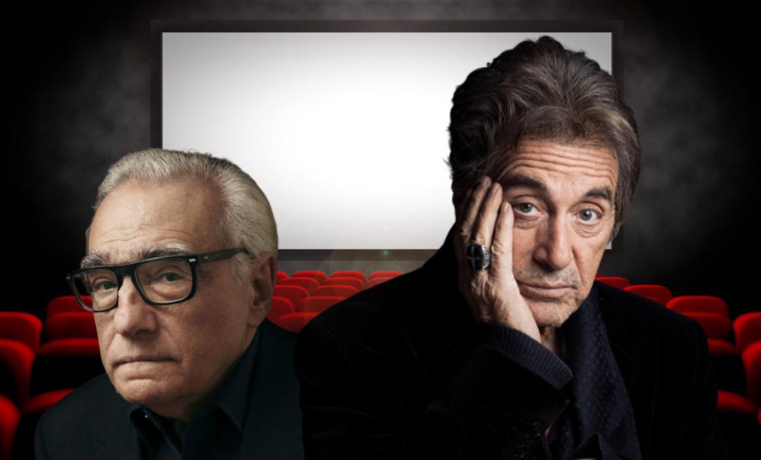 irishman 1 Al Pacino Al Pacino