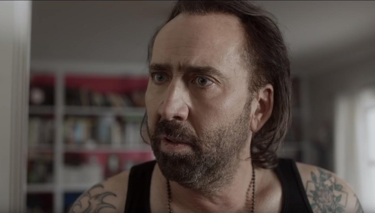 nicolas cage Nicolas Cage | Unbearable Weight of Massive Talent | ΣΙΝΕΜΑ Nicolas Cage, Unbearable Weight of Massive Talent, ΣΙΝΕΜΑ
